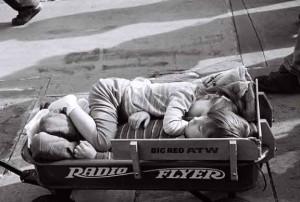 SleepingMarchers